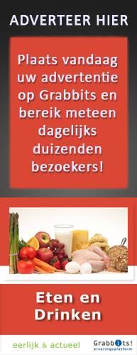 Adverteer op Grabbits categorie Eten en Drinken