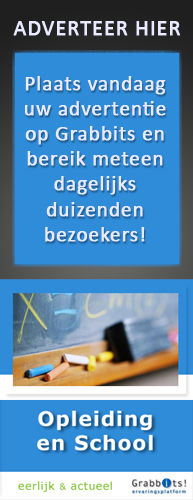 Adverteer op Grabbits categorie Opleiding en School