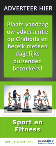 Adverteer op Grabbits categorie Sport en Fitness
