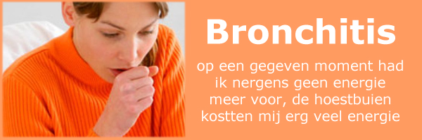 bronchitis symptomen